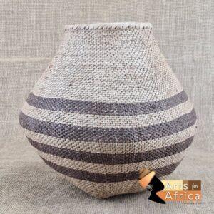 Tonga gourd – height 24 cm (Z 358)