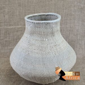 Tonga gourd – height 29 cm (Z 351)