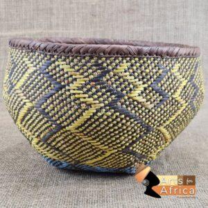 Tonga bowl – height 17 cm (Z 364)