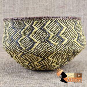 Tonga bowl – height 17 cm (Z 365)