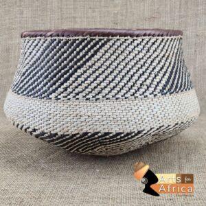 Tonga bowl – height 20 cm (Z 363)
