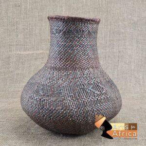 Tonga gourd – height 31 cm (Z 371)