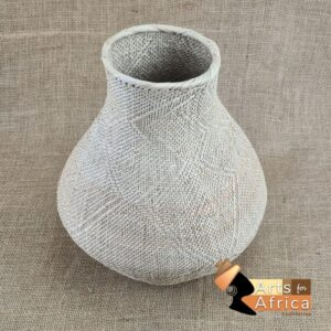 Tonga gourd – height 34 cm (Z 368)