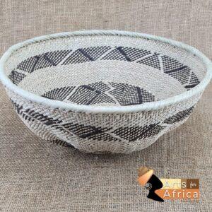 Tonga bowl – height 14 cm (Z 362)