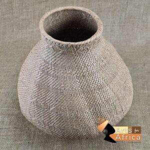 Tonga gourd – height 33 cm (Z 367)