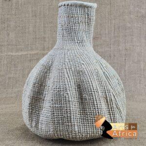 Tonga garlic gourd – height 30 cm (Z 376)