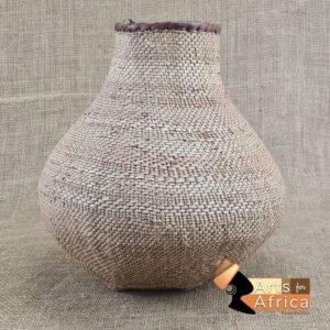 Tonga gourd – height 28 cm (Z 374)