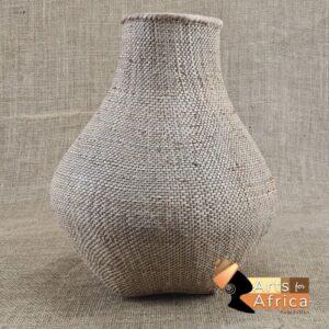 Tonga gourd – height 33 cm (Z 370)